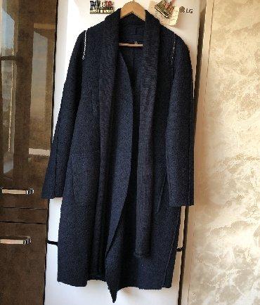 весен пальто в Кыргызстан: Весеннее пальто, почти не ношеное, в идеальном состоянии 52-54 размера
