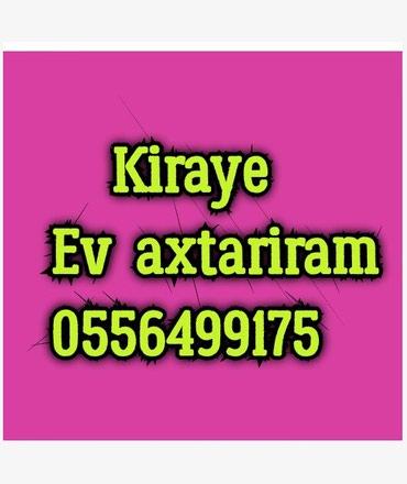 Bakı şəhərində Badamdarda kiraye ev super remont 300 azn
