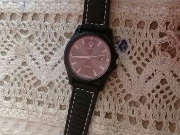 Qol saatları - Mingəçevir: Qara Kişi Qol saatları Rolex