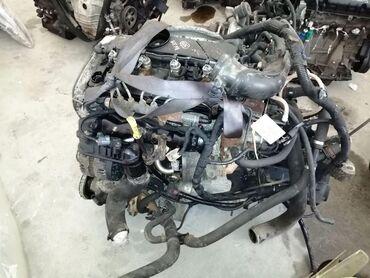 продажа авто форд транзит в Кыргызстан: Двигатель контрактный P8FA 2.2 D 85 л/с Ford Transit  Двигатель Контра