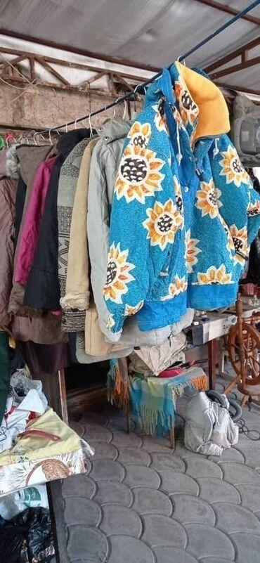 жен куртка в Кыргызстан: Женская куртка(есть выбор)