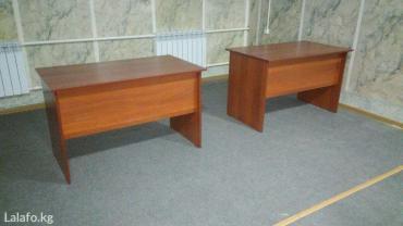 Делаю на заказ компьютерные и ученические столы  в Бишкек