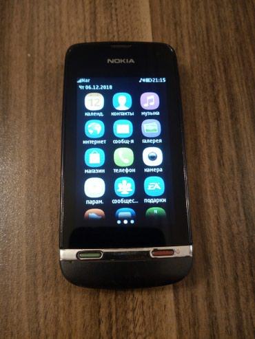 Bakı şəhərində Nokia 311 modeli,