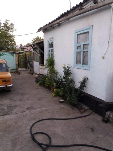 Продаётся Дом! Раён авто-рынка Риом в Кок-Ой