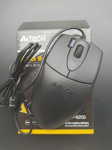 мышка-бишкек в Кыргызстан: Компьютерная мышка USB, разрешение 1000dpi Цена 250 сом