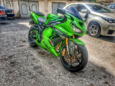 Motosiklet və mopedlər Azərbaycanda: Kawasaki 636Zeng edib giymeti oldureni bloka gedirElave melumat ucun