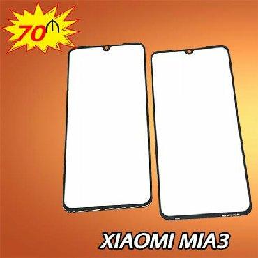 запчасти на одиссей в Азербайджан: Xiaomi MIA 3 sensor bərpası 70 azn.Tam keyfiyyətli, zəmanətli