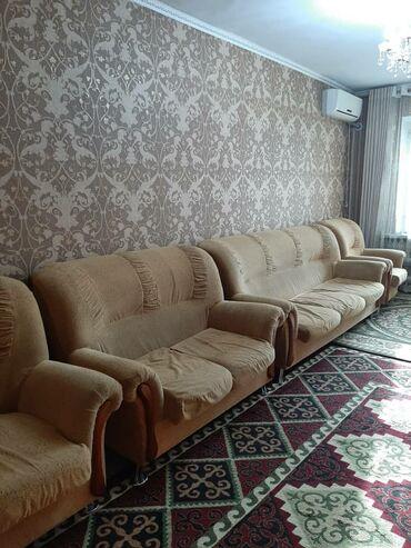 sto non stop в Кыргызстан: Продаю мягкую мебель комплект  7000 сом