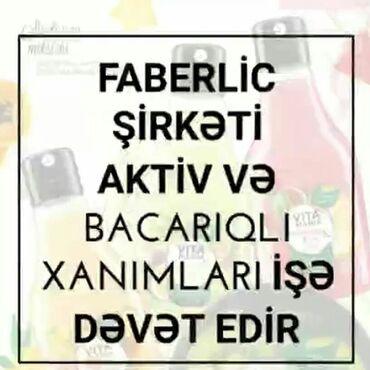 faberlic - Azərbaycan: Faberlic