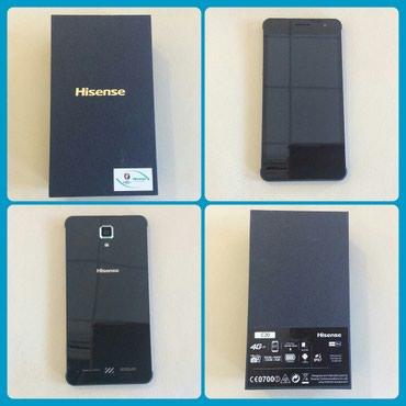 Hisense C20 3gb ram 32gb  Barter ediram Xiaomi 5 plusnan 4/64gb - Bakı