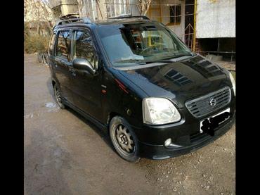 Suzuki Wagon R 2004 в Бишкек