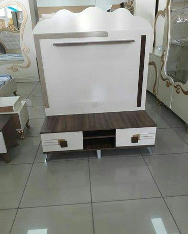 Bakı şəhərində Tv alti, fabrik istehsali, olcu 138x138