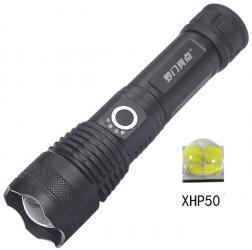 Ручной фонарик Extreme Power на светодиоде XHP