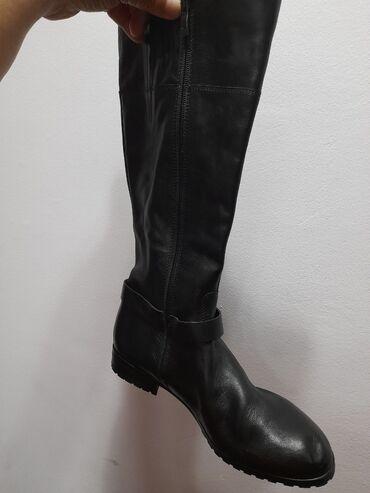 кожаные амбушюры для наушников в Кыргызстан: Новые женские германские кожаные сапоги,размер 40 .евро зима CAPRICE