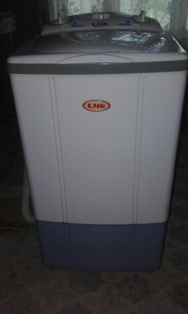 Электроника в Балакен: Стиральная Машина 7 кг