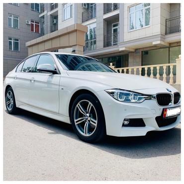 Автомобили в Бишкек: BMW 320 2 л. 2020 | 37000 км