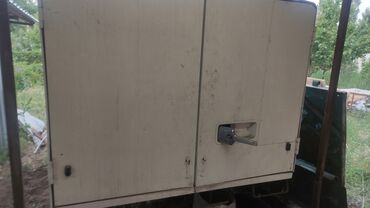 Электроника - Арашан: Б/у | Белый холодильник