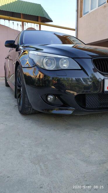 BMW 5 series 2.5 л. 2006 | 225000 км