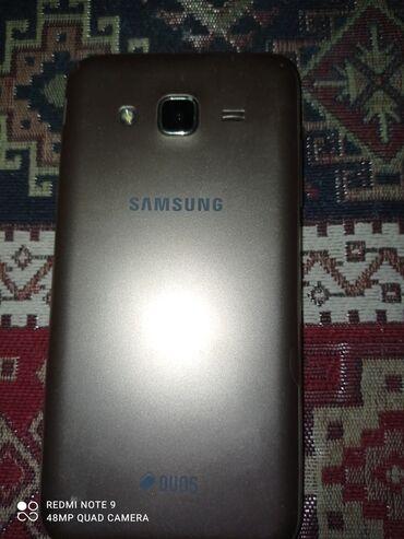 Samsung Galaxy J3 2016 | 8 GB | qızılı | İşlənmiş