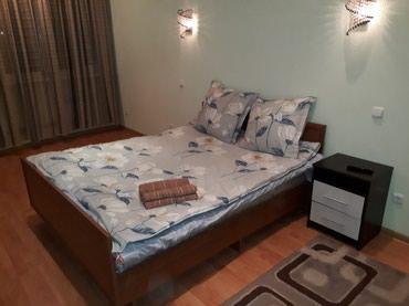 2 комнатная квартира на сутки. в Бишкек