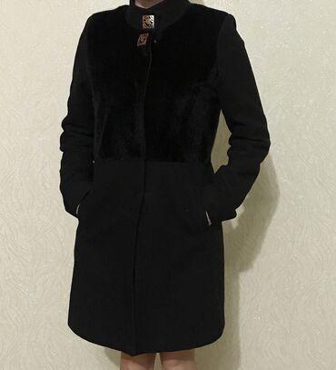 Срочно продаю женское зимние пальто, размер 42-44 состояние отличное