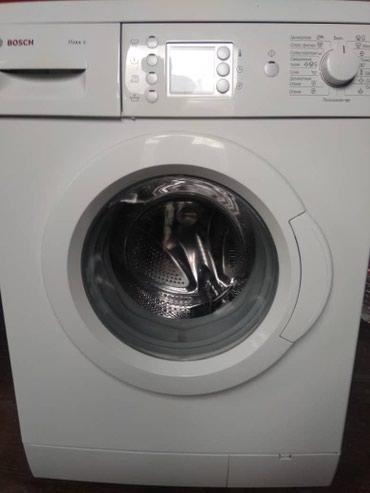Ремонт стиральных машин автомат всех в Бишкек