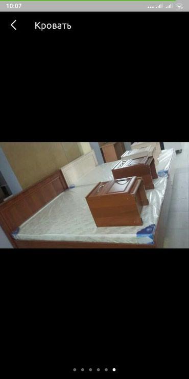 Кровать в Бишкек - фото 6