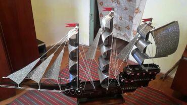 Модели кораблей - Бишкек: Корабль имеется в наличии