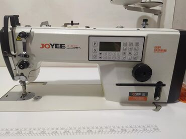 stiralnyh mashin avtomat nizkie в Кыргызстан: Швейная машина Joyee автомат