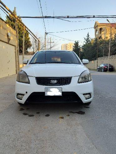 Kia Azərbaycanda: Kia Rio 1.4 l. 2011   273000 km