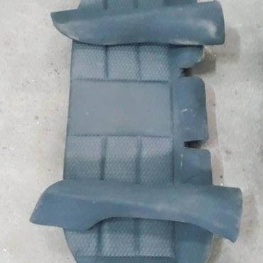 Продаю задний диван от Ауди А4 1.6 в Бишкек
