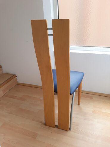 Bmw x6 m50d servotronic - Srbija: 6 stolica u odlicnom stanju
