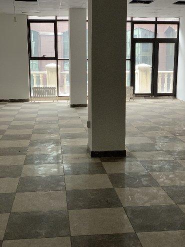 Аренда коммерческой недвижимости в Кыргызстан: Сдаюa офис 200 кв., с ремонтом на 3 этаже бизнес центр Максимум пл