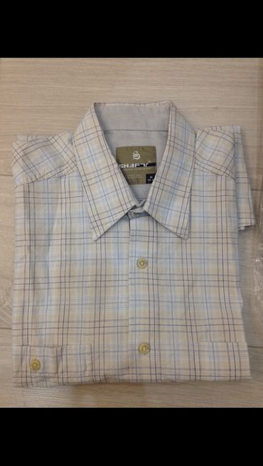 Распродажа!!! Мужские рубашки!!! Новые!!! в Бишкек