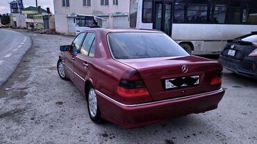 телефон fly 180 в Азербайджан: Mercedes-Benz C 180 1.8 л. 1998   111111 км