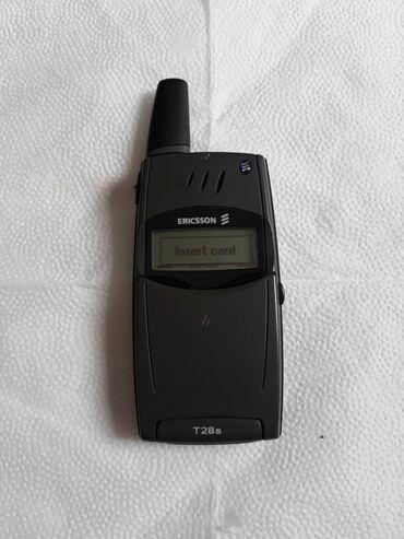 Sony Ericsson - Bakı: Sony ericson problemi yoxdi işlekdi karofkadadi adaptrida var