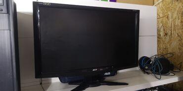 lcd монитор acer al1717 в Кыргызстан: Игровой монитор 120Гц!! acer gd245hq 24дюйма с поддержкой 3D vision