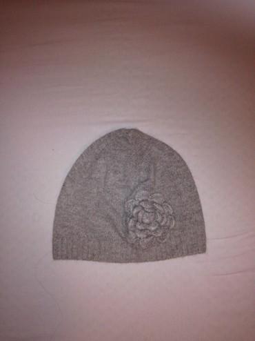Zimska kapa za odrasle - Batajnica