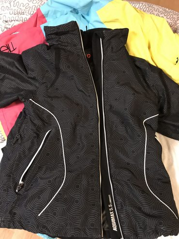 Jakna-br - Srbija: Originalna Etirel jakna, ženska jakna