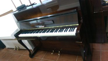 Bakı şəhərində Pianoların satışı. Çatdırılma-köklənmə pulsuzdur. Bütün