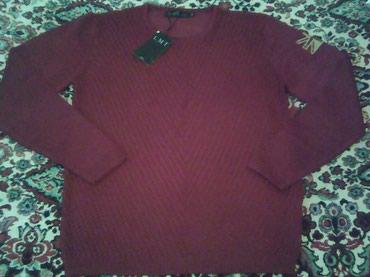 Новый мужской свитер! в реале очень в Бишкек