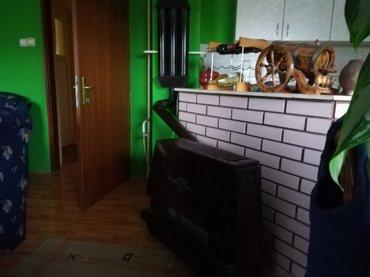 Prodajem peć na gas. Alfa plam sa štediše i cevima - Novi Sad