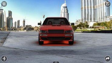 audi-80-1-8-e в Кыргызстан: Audi 80 1987