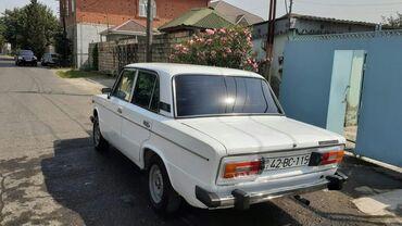 İşlənmiş Avtomobillər Lənkəranda: VAZ (LADA) 2106 1.7 l. 1982 | 55555 km