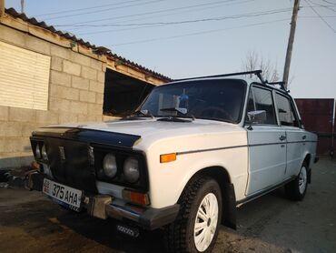 ВАЗ (ЛАДА) 2106 1990