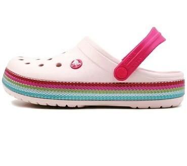 Продаю новые Crocs оригинал, размер 36,5