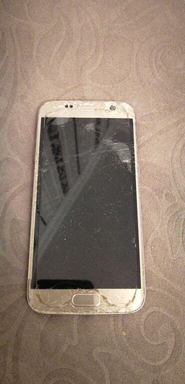 Samsung-8 - Азербайджан: Samsung Galaxy S7 8 ГБ