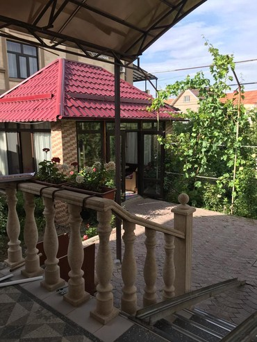 Сдаю особняк в районе Oxford school.  в Бишкек