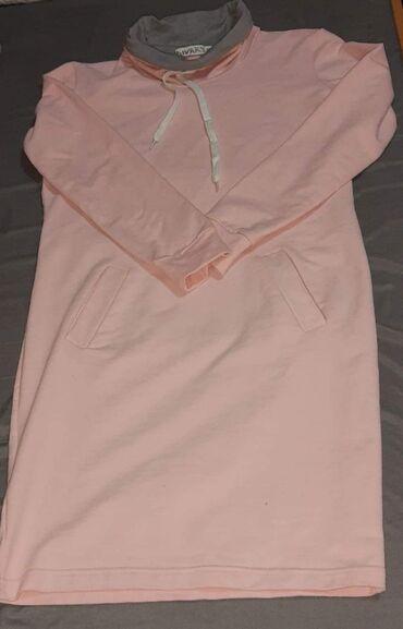 Super cena 900 din Tunika/haljina Veličina S