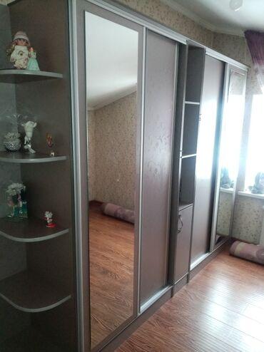 полки для одежды в Кыргызстан: Шкаф для одежды 2шт и полки и писмен стол для девочек